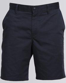 Billabong New Order BTW 19 Walkshorts Blue