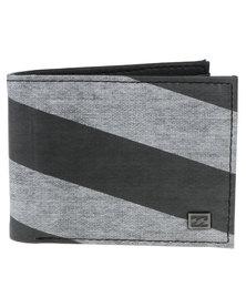 Billabong Prodigy Wallet Grey Heather