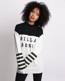 Billabong Go Easy Crew Multi