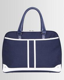 BLACK® Shoulder Sling Bag Navy