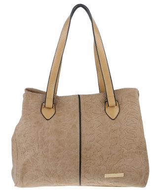 Blackcherry Bag Tote Bag Brown