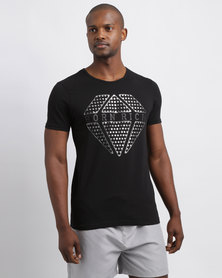 Born Rich Arjen T-Shirt Black