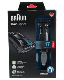 Braun Hair Clipper HC5050 Wet & Dry Hair Shaver