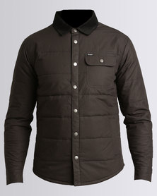 Brixton Cass Jacket Black