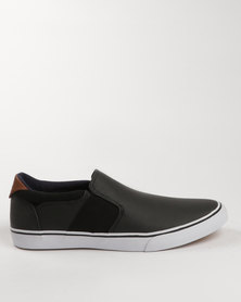 Call It Spring Legget Sneakers Black