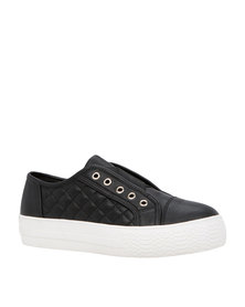 Call It Spring Accoissa Sneakers Black