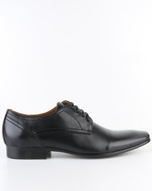 Call It Spring Iberi Oxfords Black