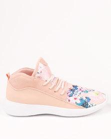 Call It Spring Wacien Sneakers Peach