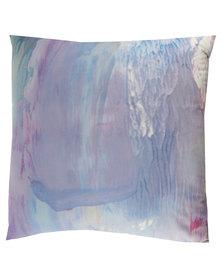 Casa Culture Waterworks Scatter Cushion Purple