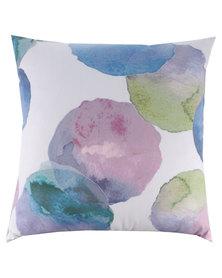 Casa Culture Astrid Rose Scatter Cushion Blue & Purple