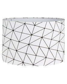 Casa Culture Origami Lamp Shade Black/White