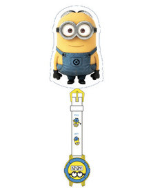 Character Brands Minions Digital Watch Multi