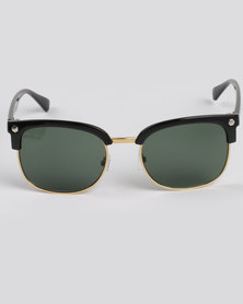 CHPO Casper Sunglasses Black/Gold