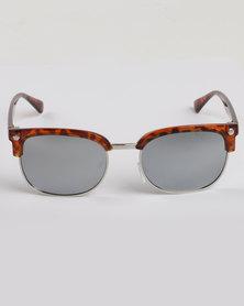 CHPO Jesper Sunglasses Turtle Brown