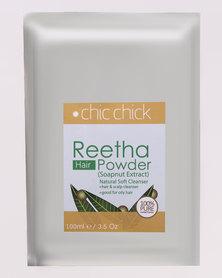 Chic Chick Reetha Hair Powder