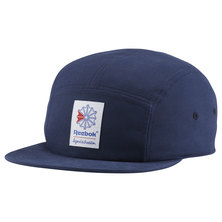 Classics Foundation 5 Panel Cap