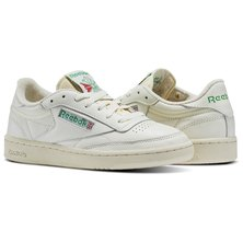 Club C 85 Vintage shoes
