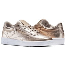 Club C 85 Leather Shoes