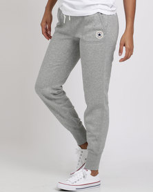 Converse Core Signature Pant Vgh Grey
