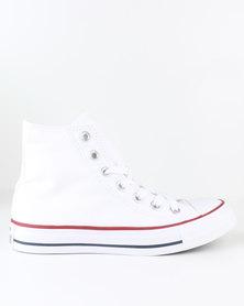 Converse Chuck Taylor All Star Hi Top Sneaker White