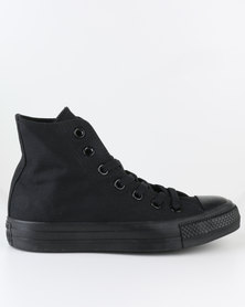 Converse Chuck Taylor All Star Speciality Hi Top Sneaker Black