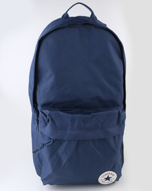 Converse EDC Poly Backpack Blue