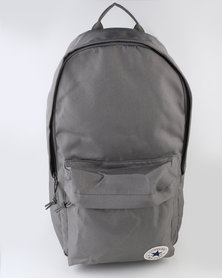 Converse EDC Poly Backpack Grey