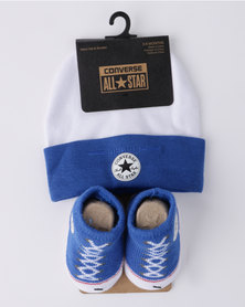 Converse CTP 2 Pack Gift Set Blue
