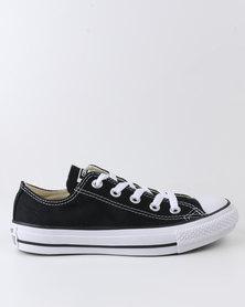 Converse Chuck Taylor All Star Sneaker Black