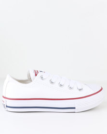Converse Chuck Taylor All Star Sneaker White