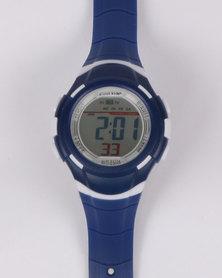 Cool Kids Boys Digital Watch Blue