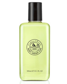 Crabtree & Evelyn West Indian Lime Hair/Body Wash 300ml