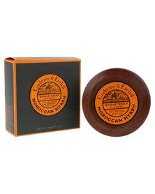 Crabtree & Evelyn Moroccan Myrrh Soap/Bowl 100g
