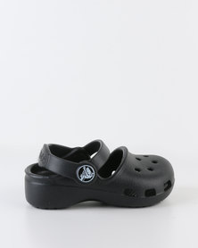 Crocs Karin Clog Black