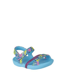 Crocs Little Lina Sandal K Blue