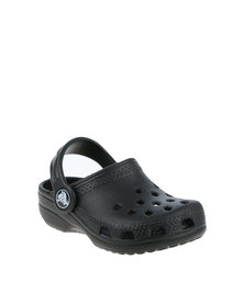 Crocs Classic Kids Shoe Black