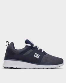 DC Heathrow TX SE Sneakers