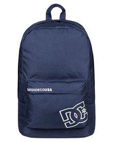 DC Bunker Solid Backpack