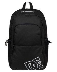 DC Detention II Backpack Black