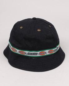 Dickies 6 Panel Sporty Hat Navy