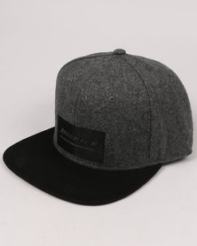 Dickies Paxton Cap Grey/Black