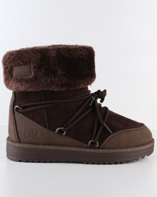 Dolce Vita Stockholm Boot Brown