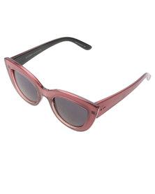 Dot Dash Starling Sunglasses Multi