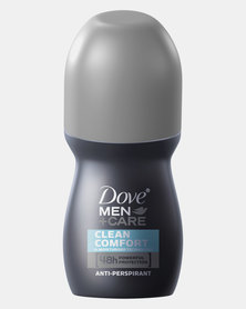 Dove Roll-On Clean Comfort