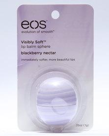 EOS Lip Balm Blackberry Nectar