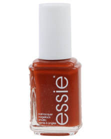 Essie Fall 426 Playing Koi Red