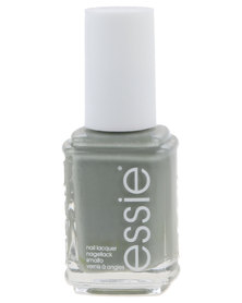 Essie Fall 429 Now and Zen Grey