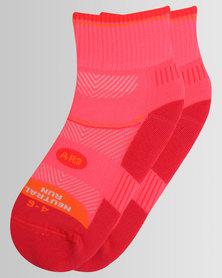 Falke Performance AR 3 Neutral Runner Socks Pink