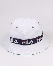 Fila Urban Hat White
