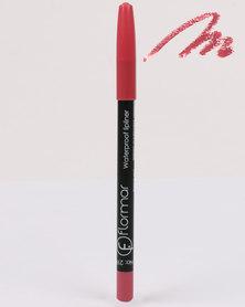 Flormar Professional Make-up Lipliner Pencil Rose Wood